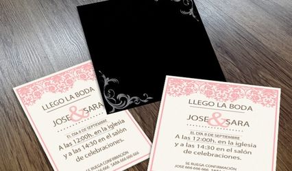 Imprime boda