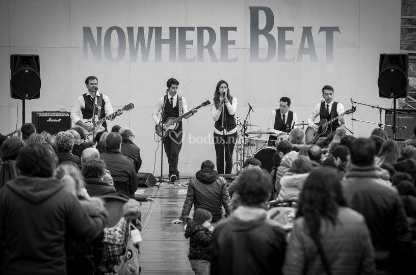 Nowhere Beat 2017