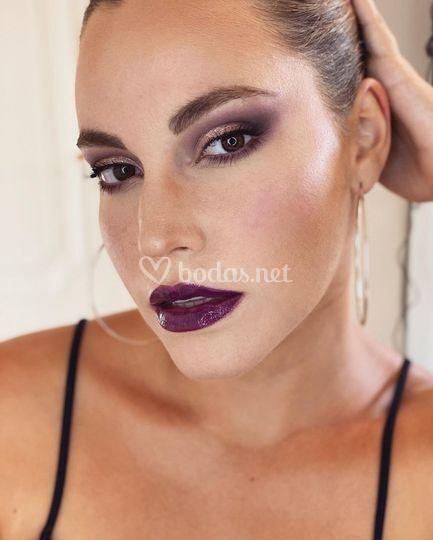 Maquillaje duradero