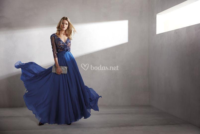 Tiendas vestidos madrina malaga