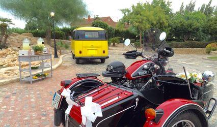 Motosidecar
