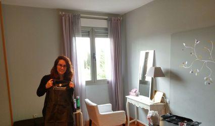 Peluquería y Estética Lourdes
