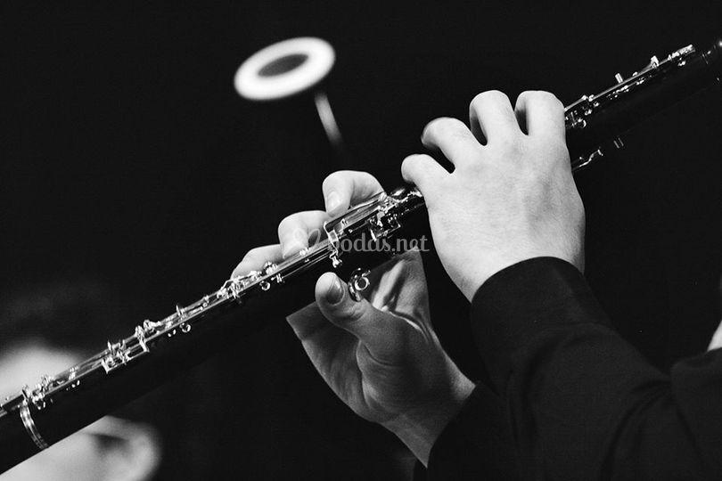 Oboe de Carlo