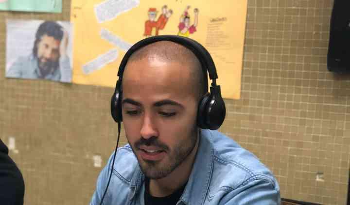 Técnico de sonido y grabación