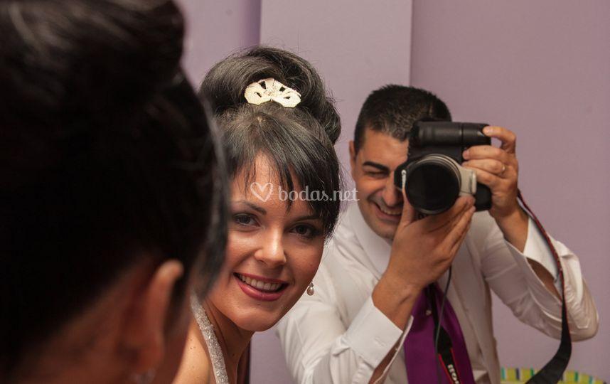 Boda Iris & Jose