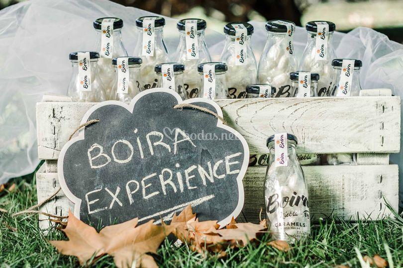 Boira Experience