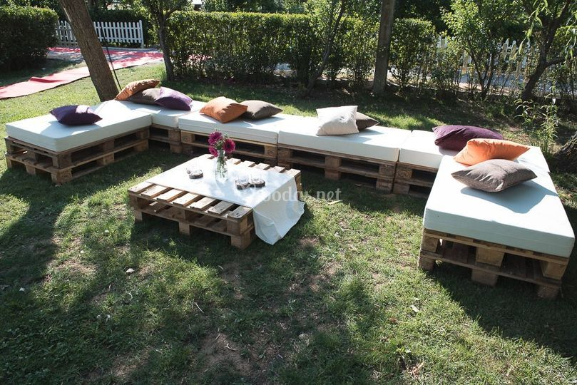 Catering hc - Espacio chill out ...