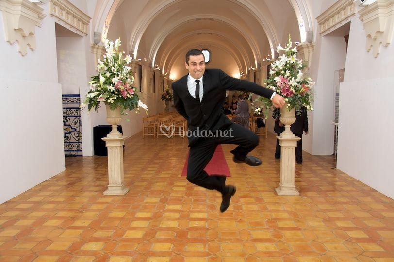 Tu boda paso a paso