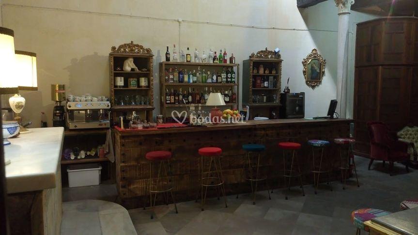 Capilla pub