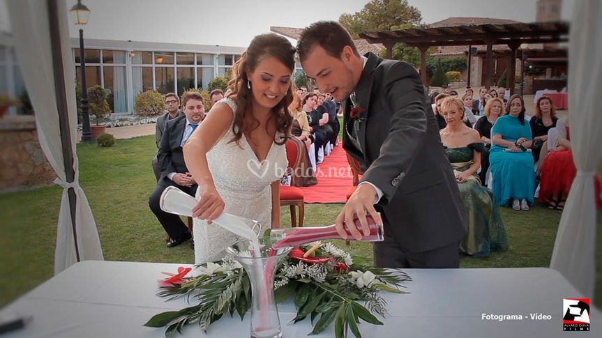 Oliva bodas