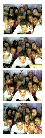 Fotos grupales