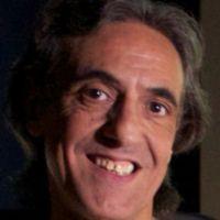 Jorge  Grimaldos