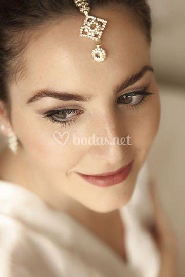 Marina, radiante