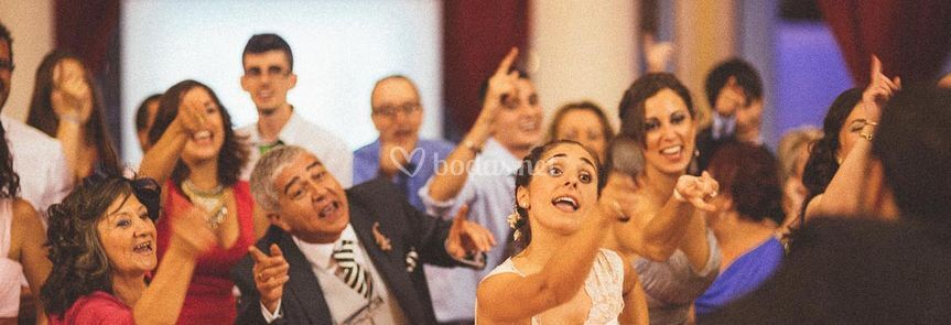 Videoclip boda Regalavideos