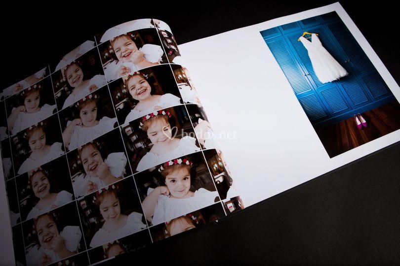 Álbum boda