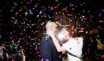 La boda de Nerea y Pedro