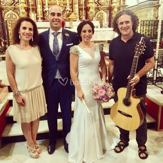 Enlace Angélica & Jesús