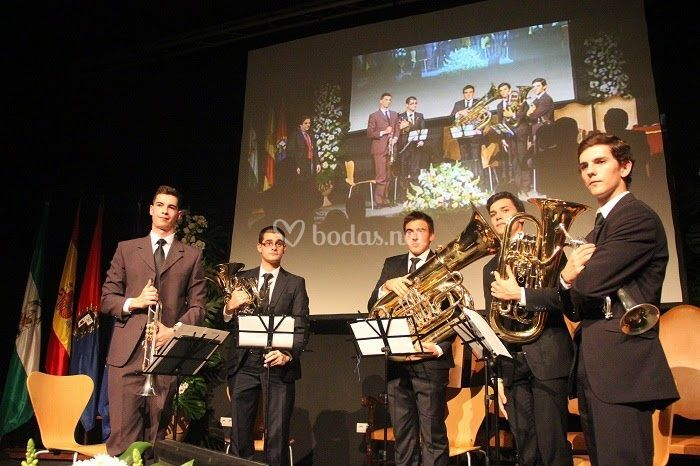 Marchena Brass