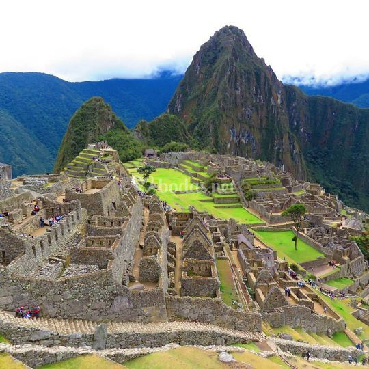 Perú Mundo