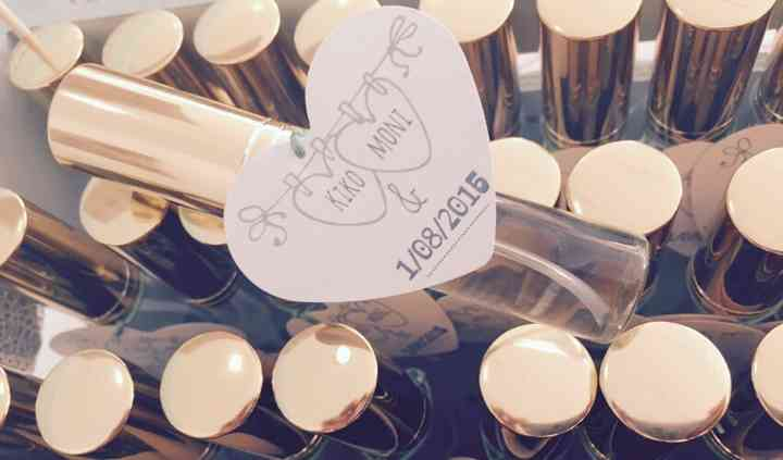 A Fábrica Dos Perfumes
