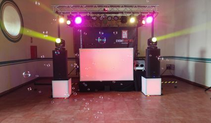 Event Sounds Sevilla