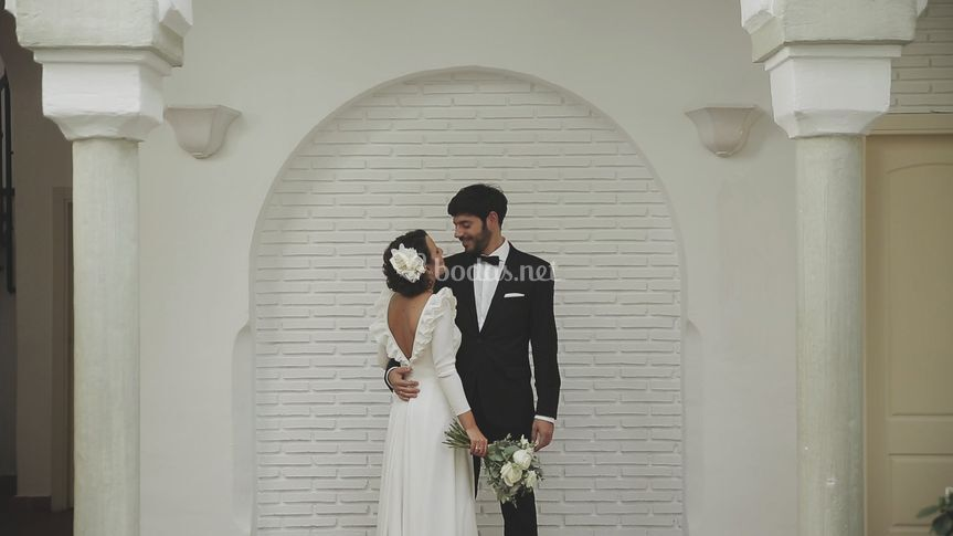 Boda de Paola & Sergio
