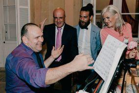 El Piano de Dali