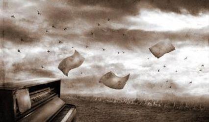 El Piano de Dali 1