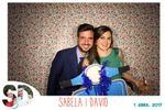 Sabela y David