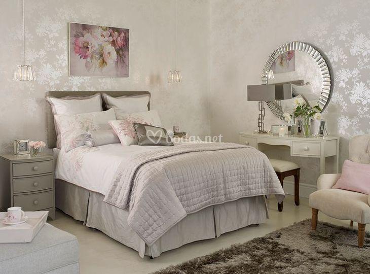 Dormitorio Silver Serenity