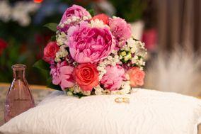 Gessamí Taller de flores