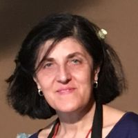 Maria del Valle Díaz Márquez