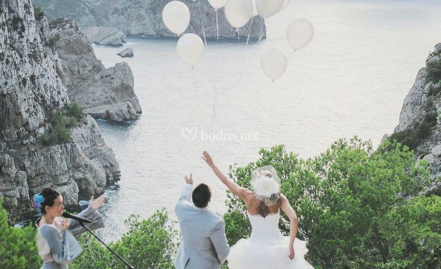 Ibiza Exclusive Weddings