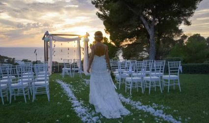 Ibiza Exclusive Weddings