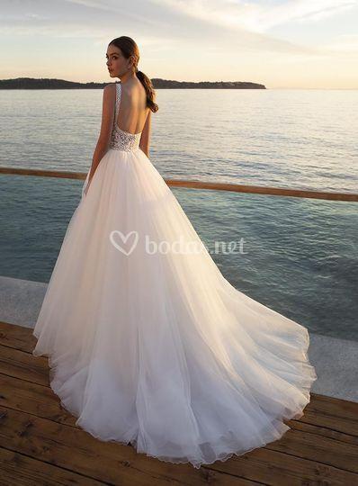 Tu vestido ideal