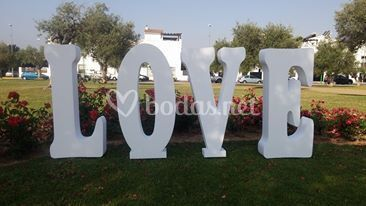 Love 1m
