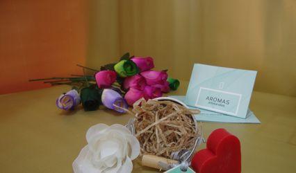 Aromas artesanales 1