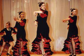 Ballet Español Aguafresca