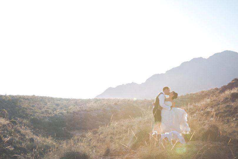 El Paso Weddings