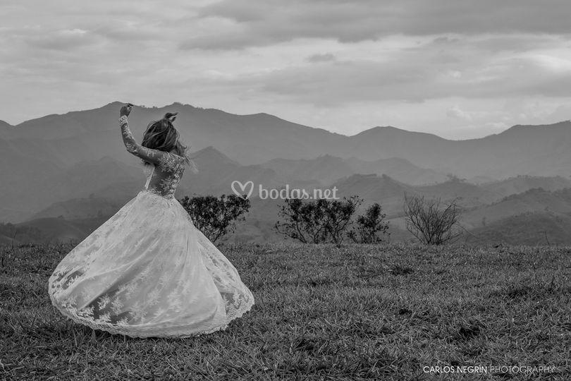 Foto reportaje de tu boda!