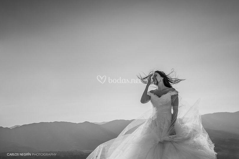 La boda de tus sueños!