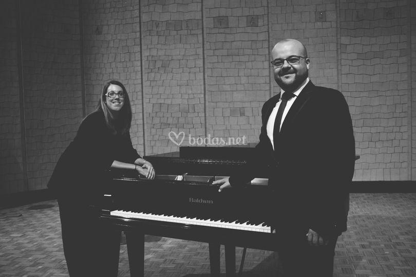 Tenor y piano