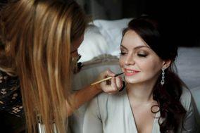 Ani Suárez Makeup