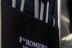 Francisco Romero - Cortador de jamón
