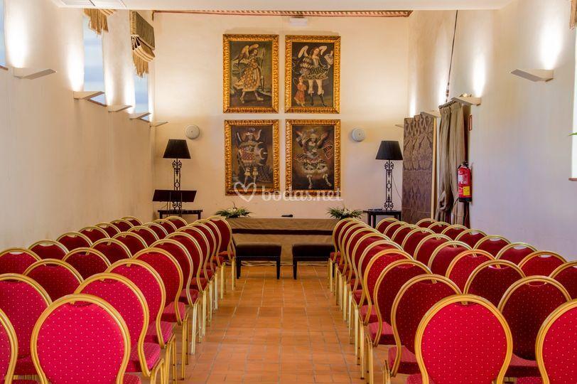 Salón para celebración