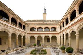Claustro de San Antonio El Real