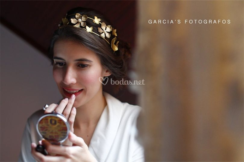 Garcia's fotografos