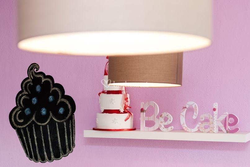 Be Cake