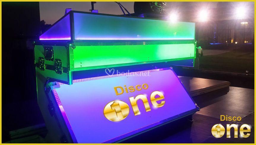 Disco one