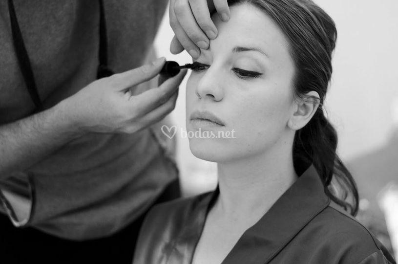 Jana maquillaje